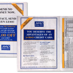 AMO order form