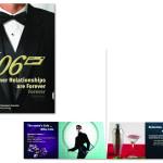 Insurance agent kit folder